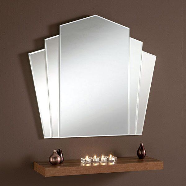 ART339 Fan Mirror