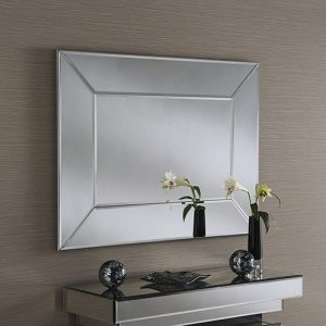 Art 57 Art Deco Mirror