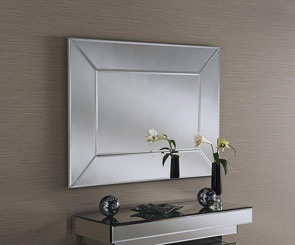 Art 57 Art Deco Mirror