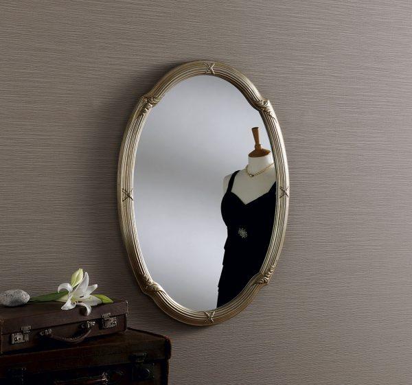 M302 Victorian Style mirror