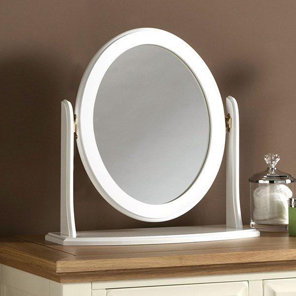 W4 Vanity Mirror