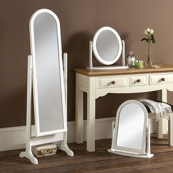 W4 Vanity Set