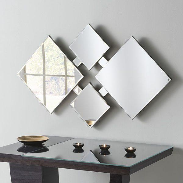 ART197 Art Deco Mirror
