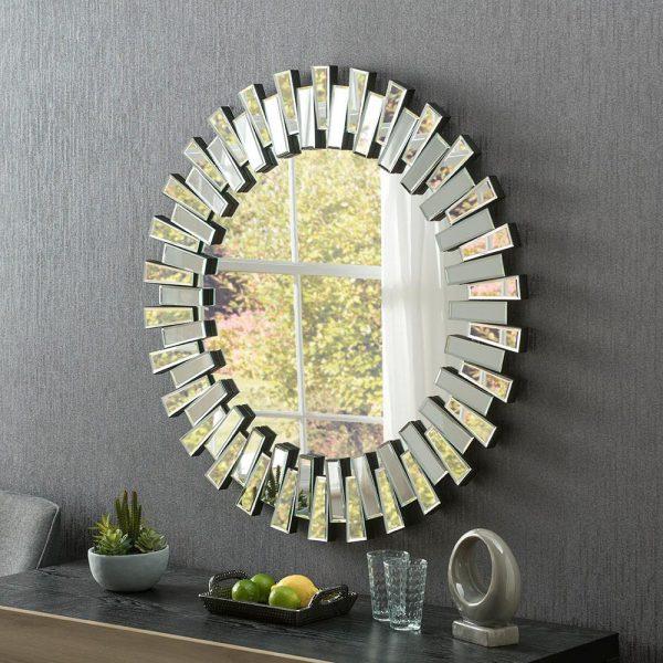 ART425 Art Deco Mirror