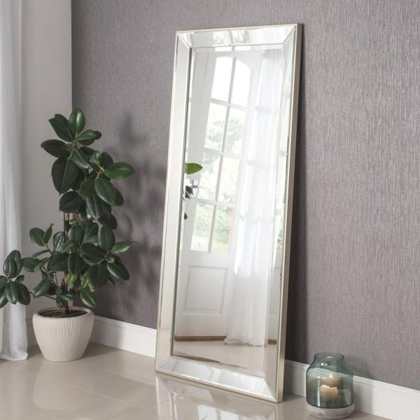 ART590 Contemporary Leaner Mirror 170X79CM