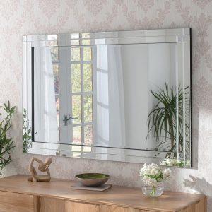 BG05 Basic Mirror 120x80cm