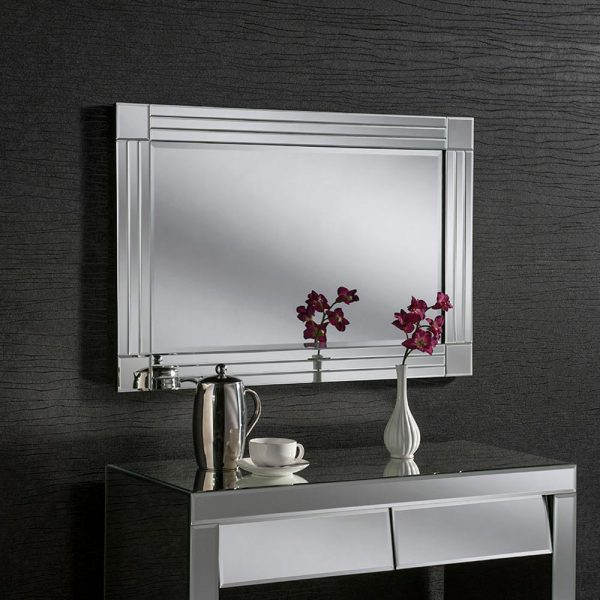 BG06 Triple Bevel Basic mirror