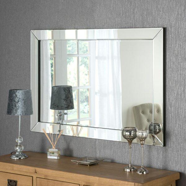 BG08 Basic Mirror