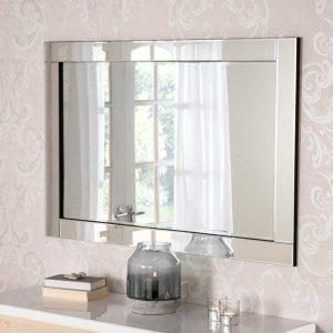 BG10 Butted Surround Basic Mirror