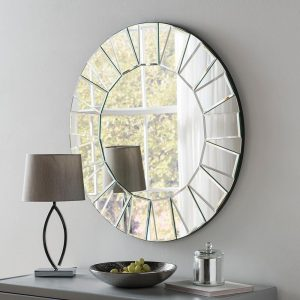 Kensington circle mirror